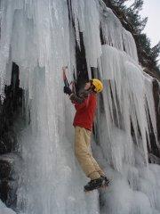 cheamclimber