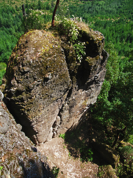Fossil Rock - 7/24/11