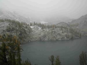 Lake Viviane | RM.