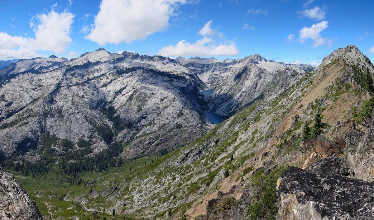 Caribou Mountains - Alberta Wilderness Association