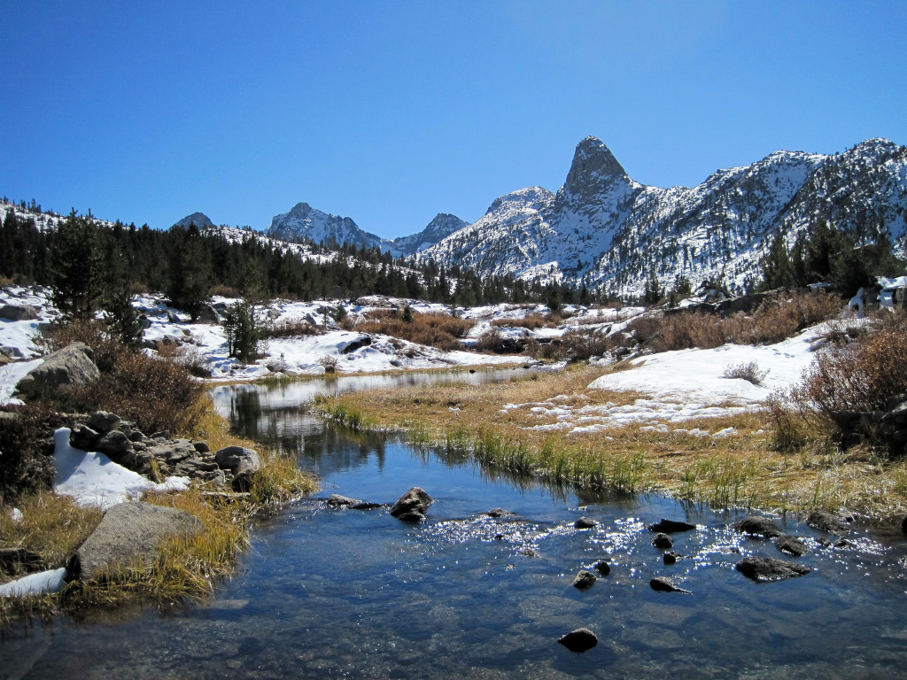 Trail Running in Sequoia and Kings Canyon National Parks iRunFarcom