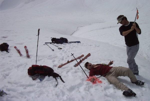 Ski Fest '07