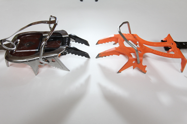 Vs Diamond Cyborg Dartwin Dave By Petzl Burdick Comparison Black SUzVGpqM