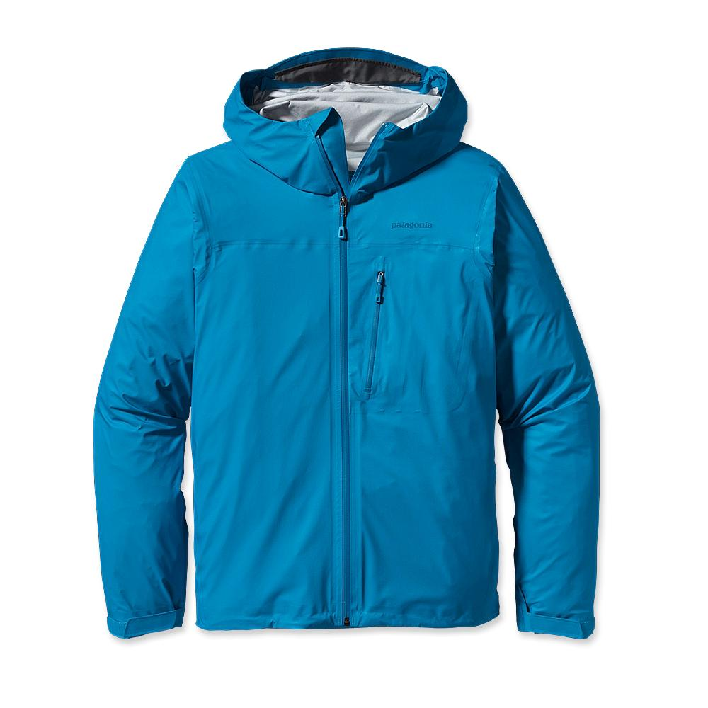 Patagonia M10 Shell Jacket Review by Dave Burdick ...