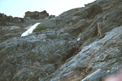 Lillooet_Silk_Degrees_Jens_leading_at_notch_on_rock_pitch_02-22-01.jpg