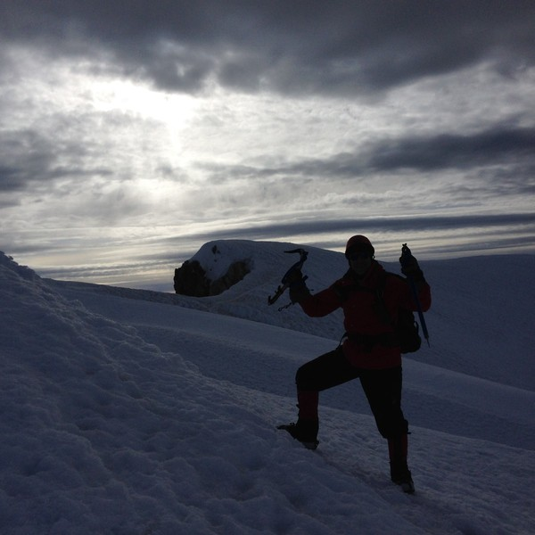In_front_of_summit_Mt_Hood_05232014.JPG