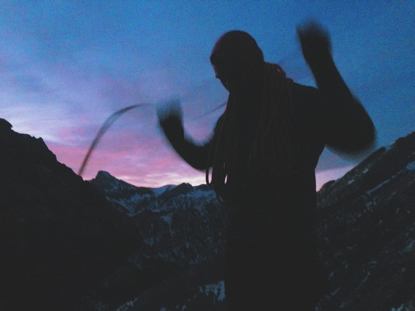 Coiling_the_rope_at_dusk_on_CDI.JPG