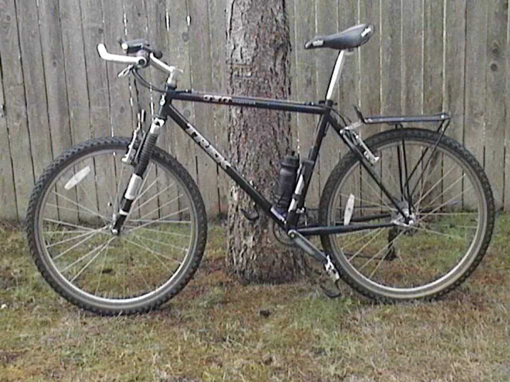 eedb29a1196 FS: Trek Mtn. Bike 930 Singletrack Hardtail $230 - The Yard Sale ...