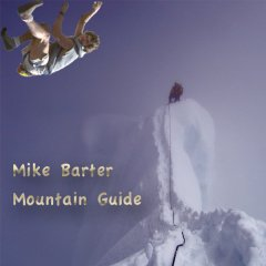 Mike Barter