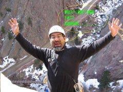 Johnny Climber