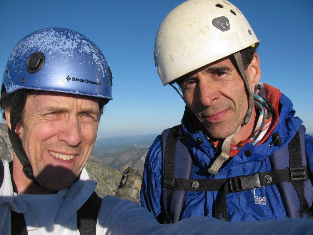 Argonaut summit selfie.JPG