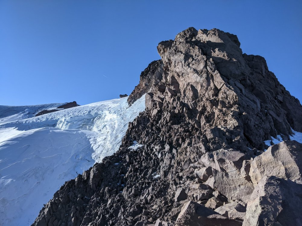 Rock Above Whitney Glacier.jpg