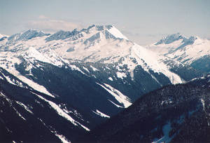 Indian Head fr Bedal Peak